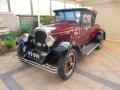 1927 Roadster